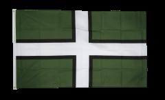Drapeau Royaume-Uni Devon
