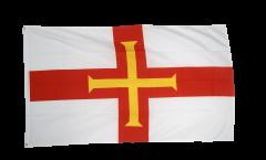 Drapeau Royaume-Uni Guernsey