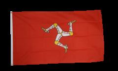 Drapeau Royaume-Uni Île de Man