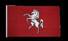 Drapeau Royaume-Uni Kent