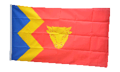 Drapeau Royaume-Uni Birmingham