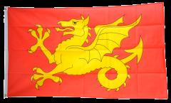 Drapeau Royaume-Uni Wessex 519-927