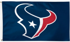 Drapeau NFL Houston Texans - 90 x 150 cm