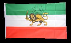 Drapeau Iran ancien