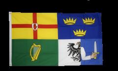 Drapeau Irlande 4 provinces
