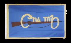 Drapeau Irlande Cumann na mBan