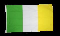 Drapeau Irlande Offaly