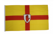 Drapeau Irlande Ulster
