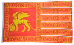 Drapeau Italie République de Venise 697-1797