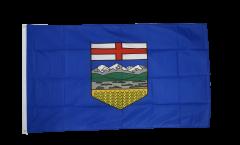Drapeau Canada Alberta