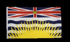 Drapeau Canada Colombie-Britannique