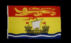 Drapeau Canada Nouveau-Brunswick