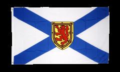 Drapeau Canada Nouvelle-Écosse