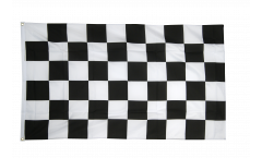 Drapeau Damier F1