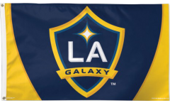 Drapeau MLS Los Angeles Galaxy - 90 x 150 cm