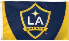 Drapeau Los Angeles Galaxy