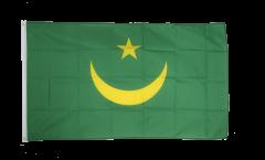 Drapeau Mauritanie 1959-2017