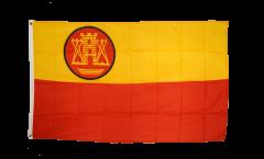 Drapeau Territoire de Memel - 90 x 150 cm
