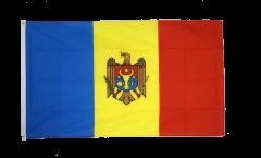 Drapeau République de Moldavie