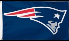 Drapeau NFL New England Patriots - 90 x 150 cm