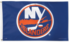 Drapeau New York Islanders
