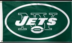 Drapeau NFL New York Jets - 90 x 150 cm
