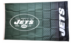 Drapeau NFL New York Jets Fan - 90 x 150 cm