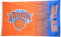 Drapeau NBA New York Knicks - 90 x 150 cm