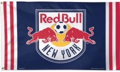 Drapeau New York Red Bull
