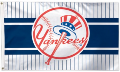 Drapeau MLB New York Yankees - 90 x 150 cm