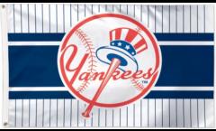 Drapeau New York Yankees