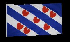 Drapeau Pays-Bas Frise