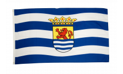 Drapeau Pays-Bas Zélande