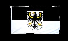Drapeau Prusse orientale