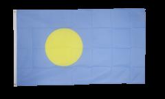Drapeau République des Palaos