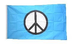 Drapeau Symbole de Paix