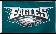 Drapeau NFL Philadelphia Eagles - 90 x 150 cm
