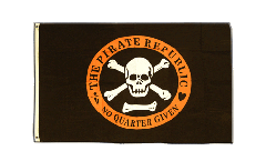 Drapeau Pirate The Pirate Republic