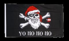 Drapeau Pirate Yo ho ho