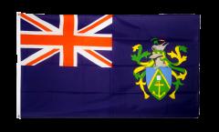 Drapeau Îles Pitcairn