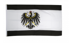 Drapeau Prusse - 90 x 150 cm