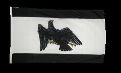 Drapeau Prusse Dienstflagge - 90 x 150 cm