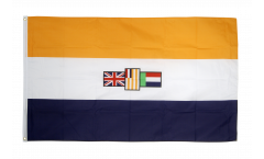 Drapeau Ancien Afrique du Sud