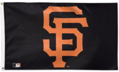 Drapeau MLB San Francisco Giants - 90 x 150 cm
