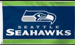Drapeau Seattle Seahawks