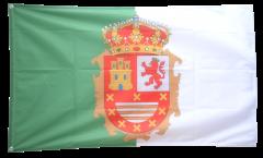 Drapeau Espagne Fuerteventura
