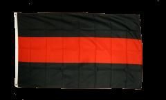 Drapeau Les Sudètes - 90 x 150 cm