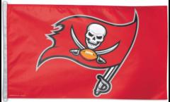 Drapeau NFL Tampa Bay Buccaneers - 90 x 150 cm