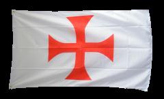 Drapeau Croix du templier