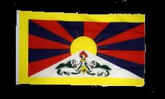 Drapeau Tibet